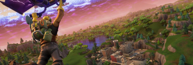 Fortnite per PlayStation 4