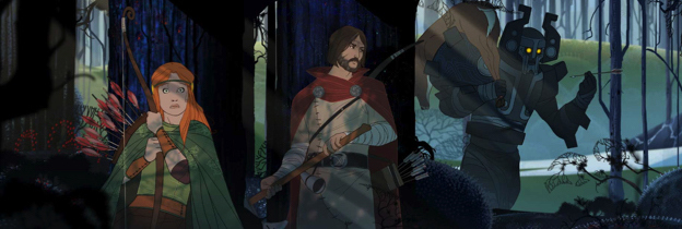 The Banner Saga Trilogy: Bonus Edition per PlayStation 4