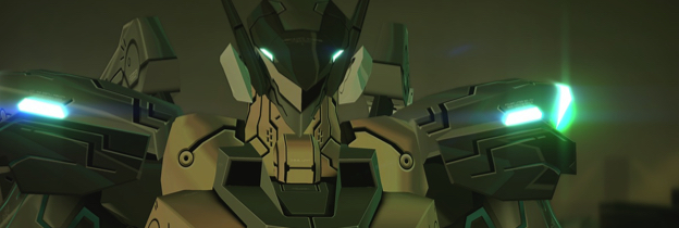 Zone Of The Enders: The 2nd - M∀RS per PlayStation 4