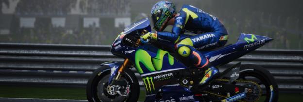 Immagine del gioco MotoGP 18 per PlayStation 4