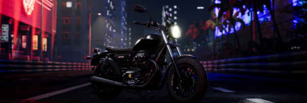 Ride 3 per PlayStation 4
