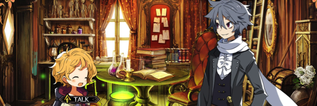 Immagine del gioco Labyrinth of Refrain: Coven of Dusk per PlayStation 4