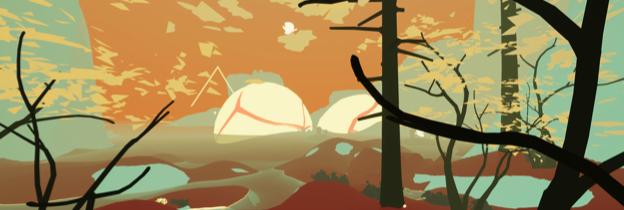 Immagine del gioco Shape of the World per Nintendo Switch