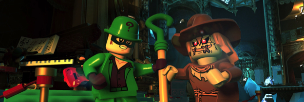 LEGO DC Super-Villains per Xbox One