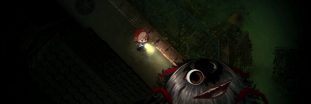 Yomawari: The Long Night Collection per Nintendo Switch