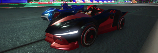 Immagine del gioco Team Sonic Racing per Xbox One