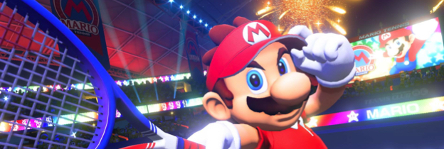 Mario Tennis Aces per Nintendo Switch