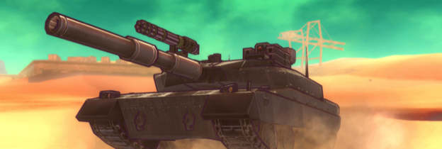 Metal Max Xeno per PlayStation 4