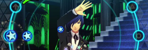 Persona 3: Dancing in Moonlight per PSVITA