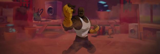 Immagine del gioco Shaq Fu: A Legend Reborn per PlayStation 4