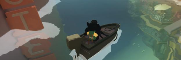 Sea of Solitude per Xbox One