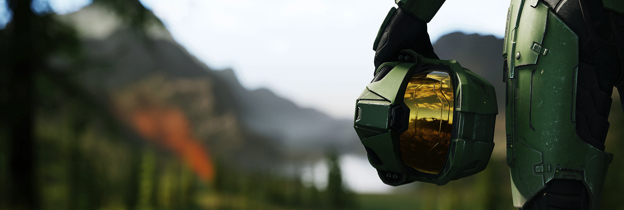 Halo Infinite per Xbox One