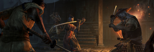 Sekiro: Shadow Die Twice per Xbox One