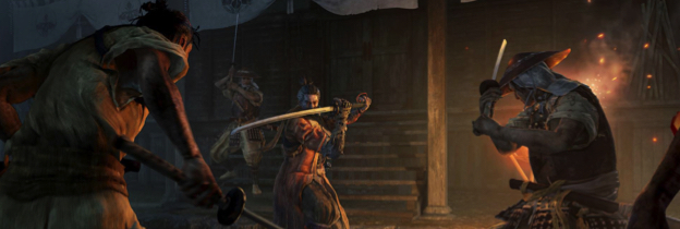 Sekiro: Shadow Die Twice per PlayStation 4