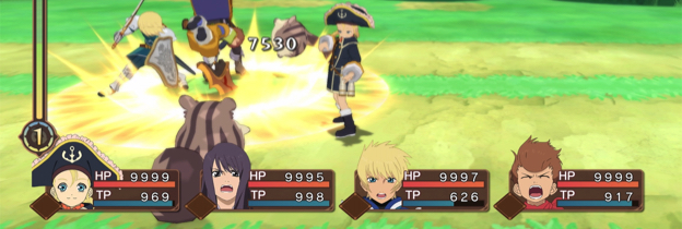 Immagine del gioco Tales of Vesperia: Definitive Edition per Nintendo Switch