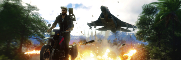 Immagine del gioco Just Cause 4 per PlayStation 4