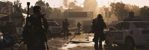 Immagine del gioco Tom Clancy's The Division 2 per PlayStation 4