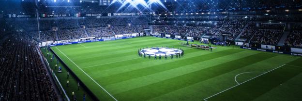 Immagine del gioco FIFA 19 per Xbox One