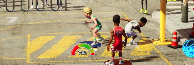 NBA 2K Playgrounds 2 per Xbox One