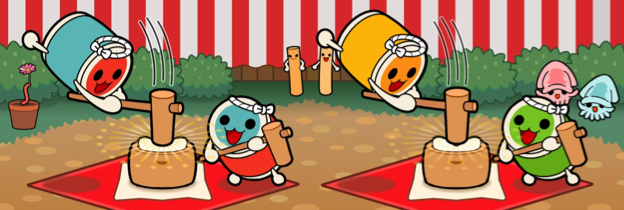 Taiko no Tatsujin: Drum 'n' Fun! per Nintendo Switch