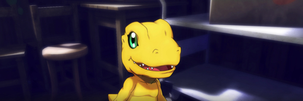 Immagine del gioco Digimon Survive per PlayStation 4