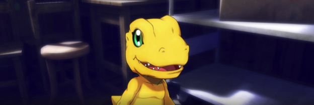 Immagine del gioco Digimon Survive per Xbox One