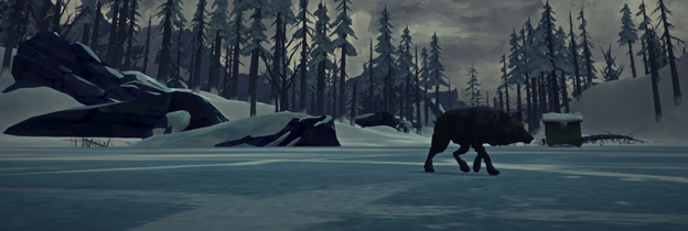 The Long Dark per Xbox One