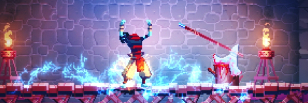 Dead Cells per PlayStation 4