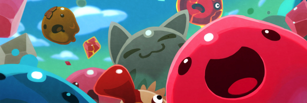 Slime Rancher per PlayStation 4