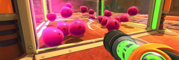 Slime Rancher per Xbox One