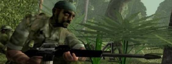 Vietcong: Purple Haze per PlayStation 2