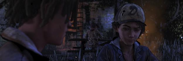 Immagine del gioco The Walking Dead: The Final Season - Episode 1 per Nintendo Switch