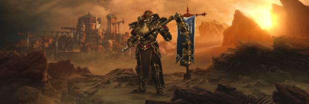 Immagine del gioco Diablo III: Eternal Collection per Nintendo Switch