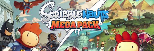 Immagine del gioco Scribblenauts Mega Pack per Xbox One