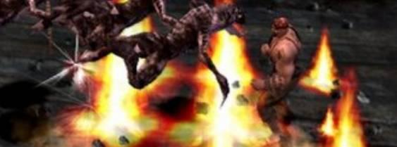 McFarlane's Evil Prophecy per PlayStation 2