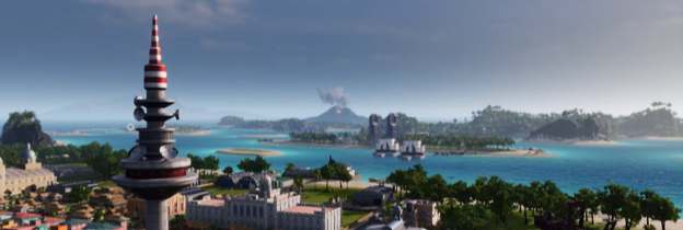 Tropico 6 per PlayStation 4