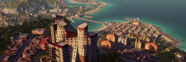 Tropico 6 per Xbox One