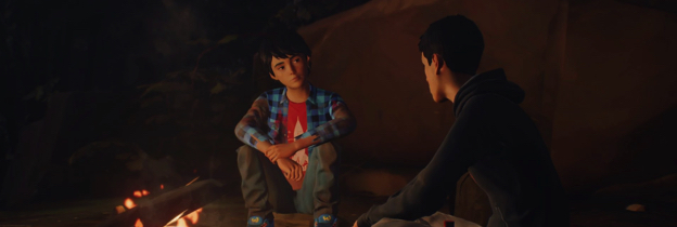 Life Is Strange 2 per PlayStation 4