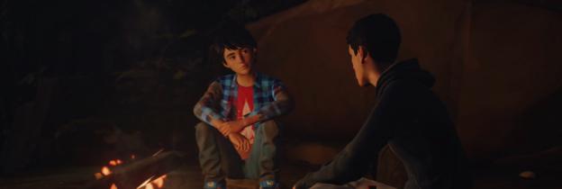 Immagine del gioco Life Is Strange 2 per Xbox One