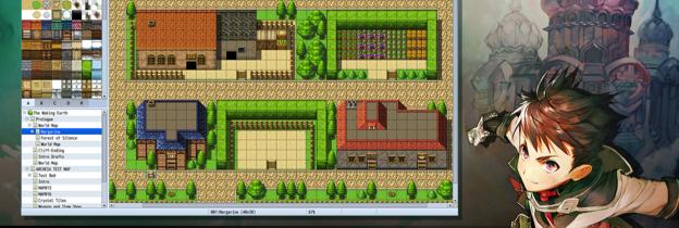 Immagine del gioco RPG Maker MV per Nintendo Switch