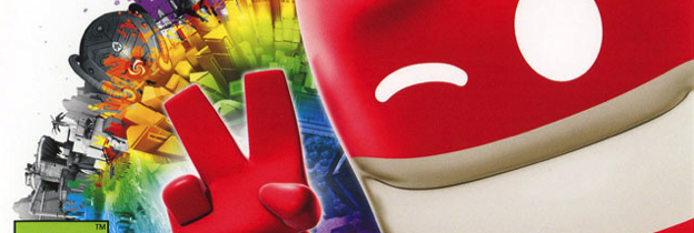 de Blob 2 per PlayStation 3