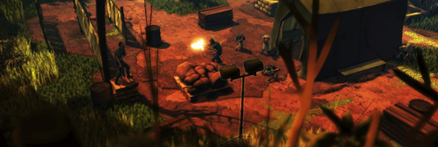 Jagged Alliance: Rage per PlayStation 4