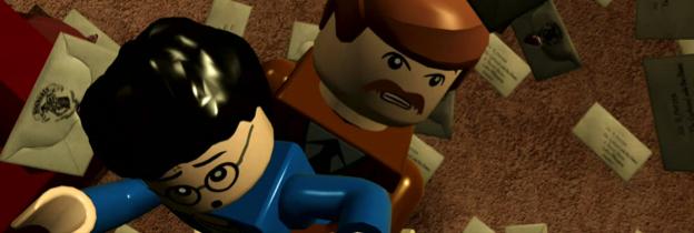 Immagine del gioco LEGO Harry Potter: Collection per Nintendo Switch