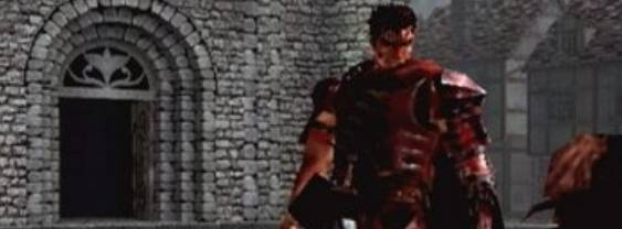 Berserk per PlayStation 2
