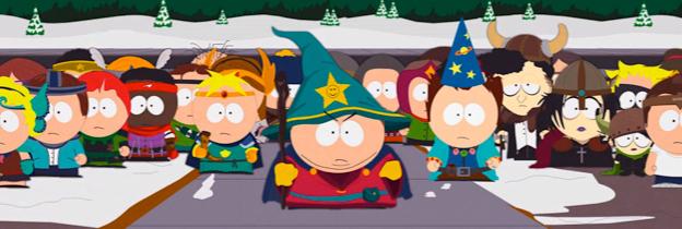 South Park: Il bastone delle verità per Nintendo Switch