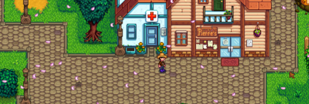Immagine del gioco Stardew Valley per Nintendo Switch