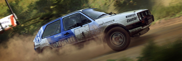 DiRT Rally 2.0 per Xbox One