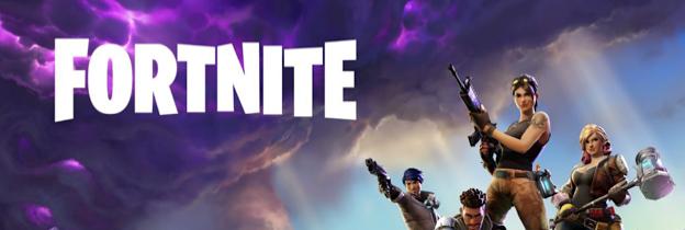 Immagine del gioco Fortnite: Pacchetto Zero Assoluto per Nintendo Switch