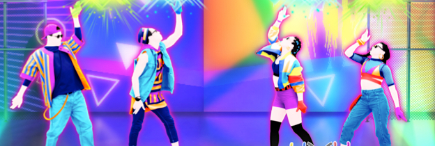 Just Dance 2019 per Nintendo Wii