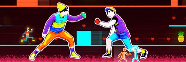 Immagine del gioco Just Dance 2019 per Xbox 360